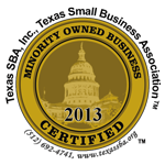 Texas Minority Owned Business